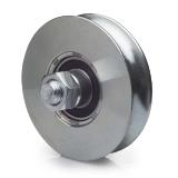 ruota-in-acciaio-zincato-con-gola-u